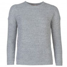 Rock and Rags Marl Jumper