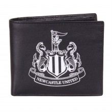 NUFC Embossed Wallet 83