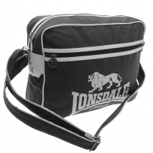 Lonsdale Flight Bag