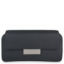 CALVIN KLEIN Madison Clutch