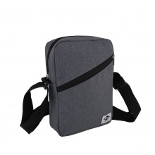 Lee Cooper C Marl Gadget Bag C98
