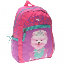 Star Graphic Backpack Childrens