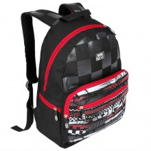 No Fear MX Skate Backpack