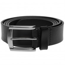 Unknow Smith Oxford Leather Belt Mens