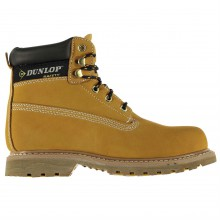 Dunlop Nevada Mens Safety Boots