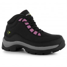 Dunlop Safe Hike Ladies Safety Boots