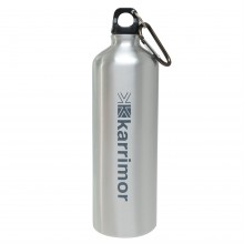 Karrimor Aluminium Drink Bottle 1 litre