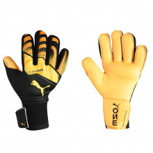 Puma evoPOWER Grip Goalkeeper Gloves Junior