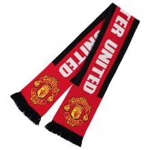 Team Football Scarf Mens