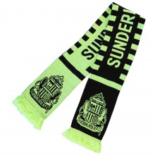 Team Football Neon Scarf