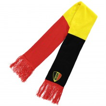 Team Supporter Scarf Tricolour