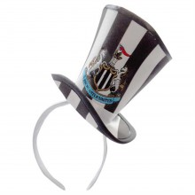 NUFC Mini Topper Hat