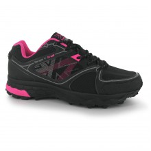 Karrimor Tempo 4 Ladies Trail Running Shoes