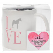 Unbranded Mug and Riding Socks