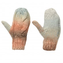SoulCal Rainbow Mitts Ladies
