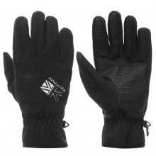 Karrimor Wind Proof Fleece Gloves Mens