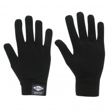 Lee Cooper Knit Gloves Junior Boys