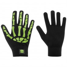 No Fear Printed Gloves Junior