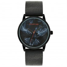 Firetrap Graphic Print Watch