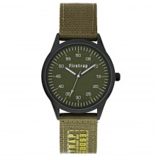 Firetrap Military Watch