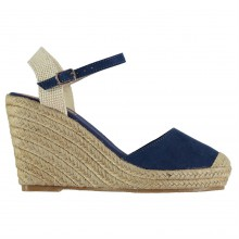 Beppi Wedge Ladies Sandals