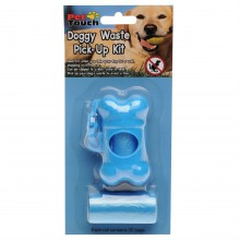 Pet Touch Waste Pickup Kit