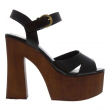 Windsor Smith Jagga Heeled Shoes