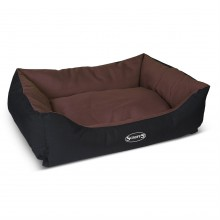Scruffs Expedition Box Pet Bed