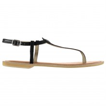 Kangol Toe Post Ladies Sandals