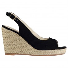 Miso Blake Ladies Wedge Sandals