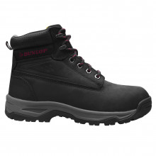 Dunlop On Site Ladies Safety Boots