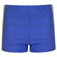 Плавки для мальчика adidas Infinitex Swimming Boxers Junior Boys