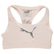 Puma Big Cat Sports Bra Junior Girls