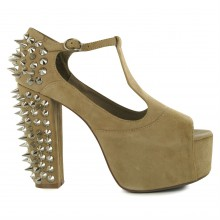 Jeffrey Campbell Foxy Spike Shoes