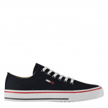 Женские кеды Tommy Jeans Virginia Laceup Trainers