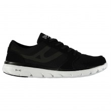 USA Pro Lazulite Trainers Ladies