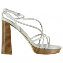 Jeffrey Campbell Regaliz Heeled Sandals
