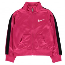 Nike Full Zip Track Jacket Infant Girls