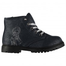 Character Lace Boots Infant Girls