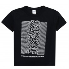 Official Official Band Joy Division T Shirt Junior Boys