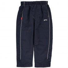 Slazenger Open Hem Woven Pants Infant Boys