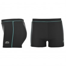 Slazenger Swim Boxer Trunks Infants