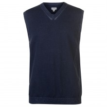 Ashworth Sweater Golf Vest Mens