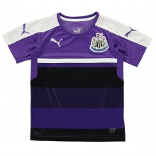 Puma Newcastle United Training Shirt Junior