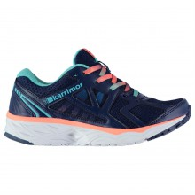 Karrimor Pace Run Childs Running Shoes