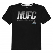 NUFC Lined T Shirt Infant Boys