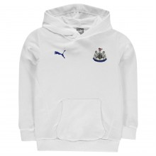 Puma Newcastle United OTH Hoody Junior Boys