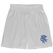 Team Rangers Core Shorts Junior Boys
