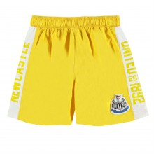 Плавки для мальчика Team Newcastle United Swim Shorts Junior Boys