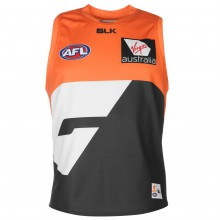 BLK Greater Western Sydney Giants Jersey Mens